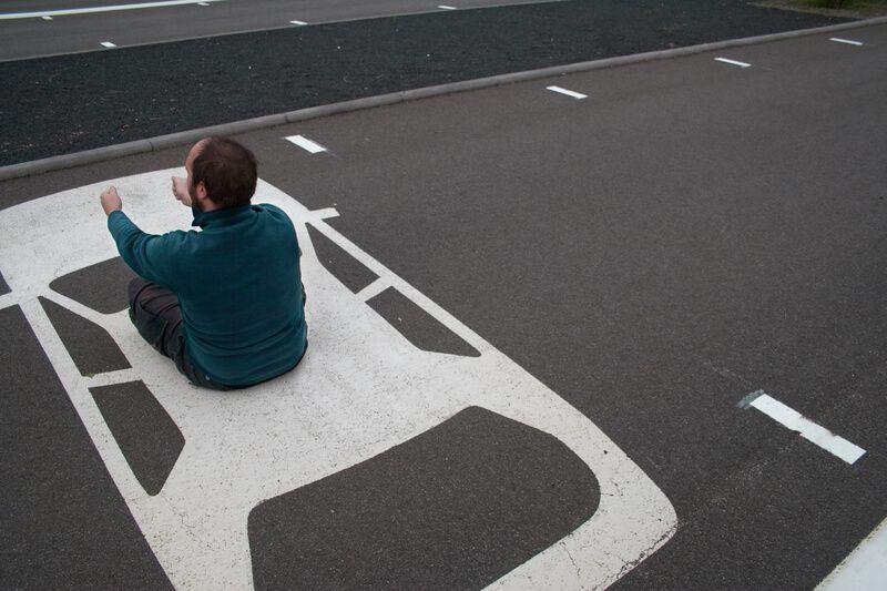 Fahrtkosten Vorstellungsgespräch. Bild: suze/photocase.de