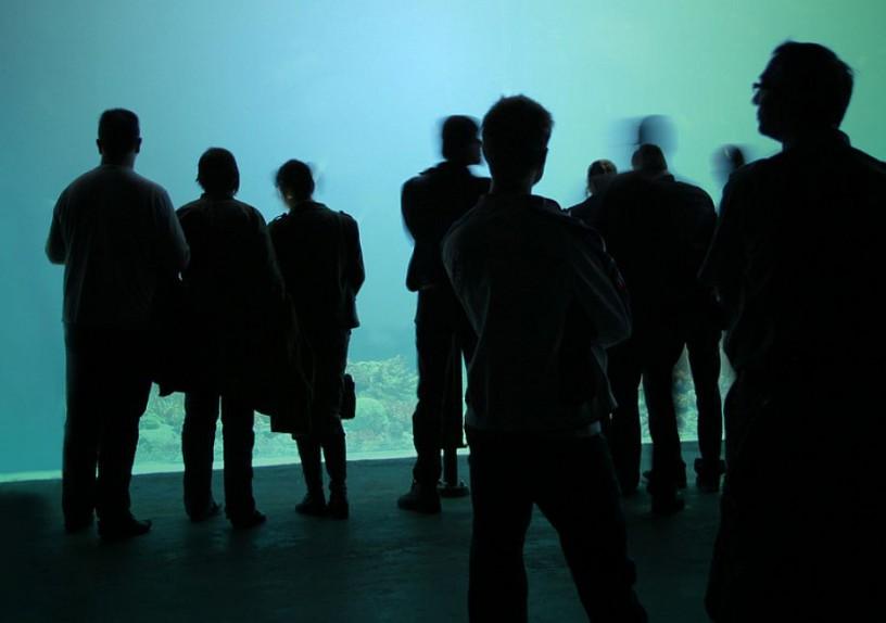 Jobmesse Tipps. Bild: Christoph Thorman/photocasede