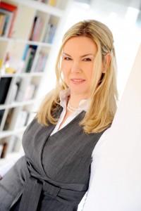 Christiane Brandes-Visbeck Bild: Katrin Schmitt/Outshot
