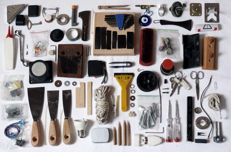 Studienabbrecher: Alternative Handwerk? Bild: Bratscher/photocase.de