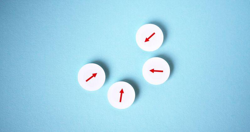 Meetings könnten zielführender sein. sör alex/Photocase.de