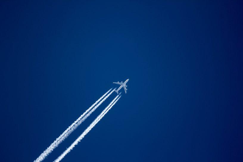 Beruf mit hoher Verantwortung: der Fluggerätemechaniker. Bild: Pixabay.com @ stefan089 (CC0 Creative Commons)