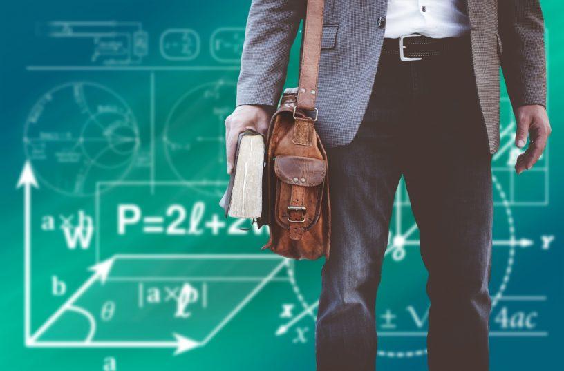 Student. Bild: pixabay.com