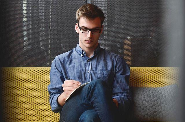 Initiativbewerbung. Bild: StartupStockPhotos (CC0-Lizenz)/ pixabay.com
