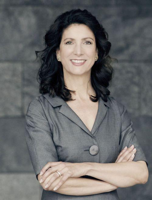 Barbara Lutz. Bild: Christoph Kassette