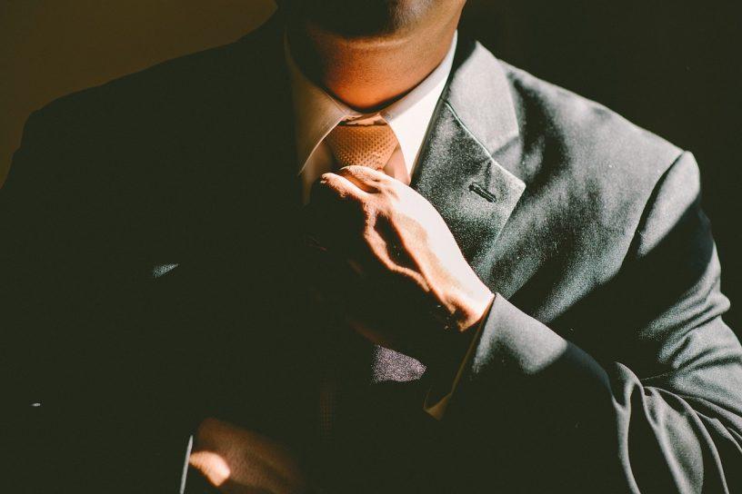 Führungskraft werden. Bild: pixabay.com