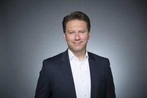 EOS-Chef Klaus Engberding, Vorsitzender der Geschäftsleitung