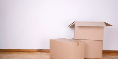 Umziehen für den Job. Bild: Mego-studio/photocase.de