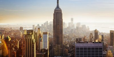 Empire State Building/ Bild: pixabay.com, free-photos (CCO Creative Commons)