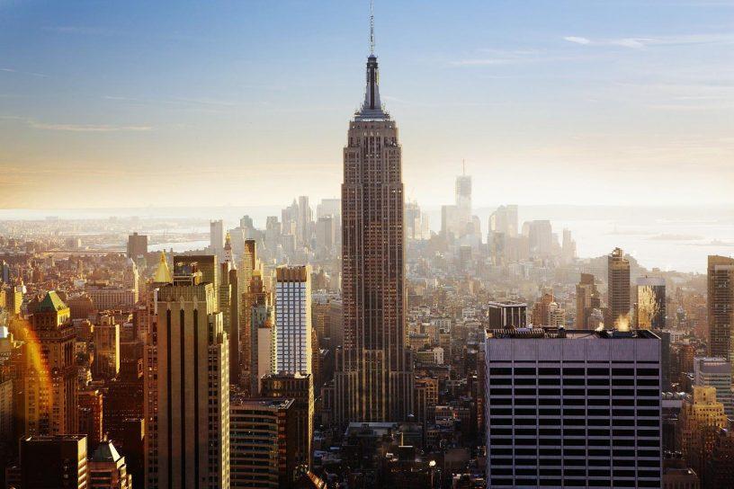 Empire State Building/ Bild: pixabay.com, free-photos (CCO Creative Commons)